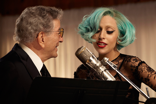 "First-Listen-Tony-Bennett-and-Lady-Gaga-""The-Lady-Is-a-Tramp"""
